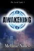 Melanie Nilles - Awakening (The Luriel Cycle Trilogy Book 1)  artwork