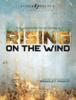 Bradley Knight - Rising On The Wind  artwork
