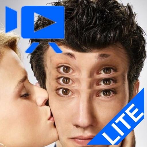 Sixth Eye Booth Lite