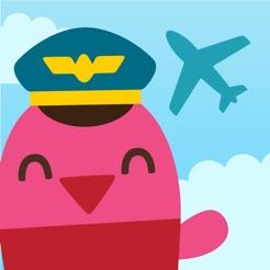 Sago Mini Vliegtuigen