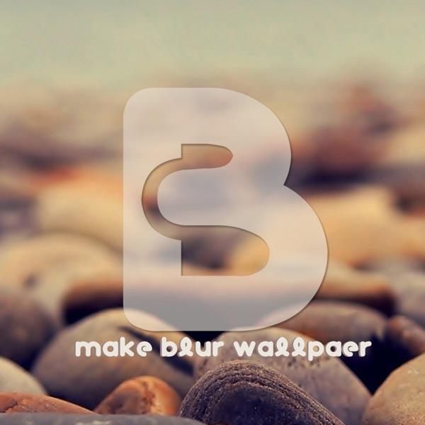 iScreener M.Blur - Make a blur effect HD Wallpaper