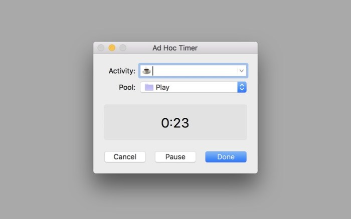 Time Sink Screenshot 03 9omsern