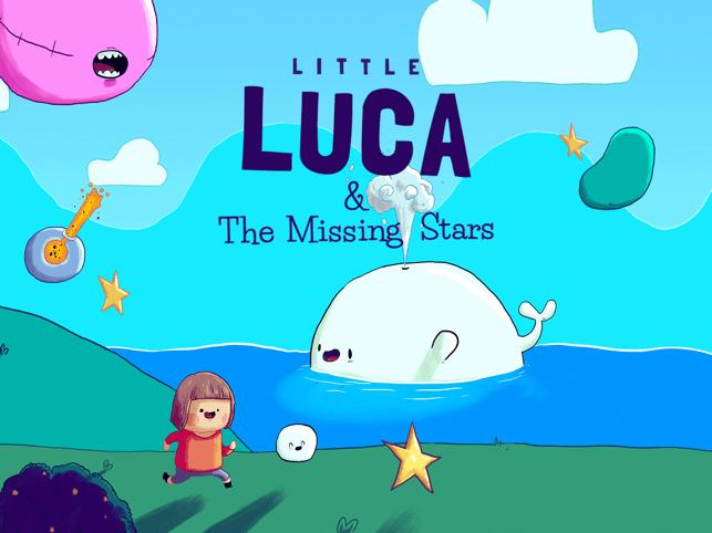 Little Luca Screenshot