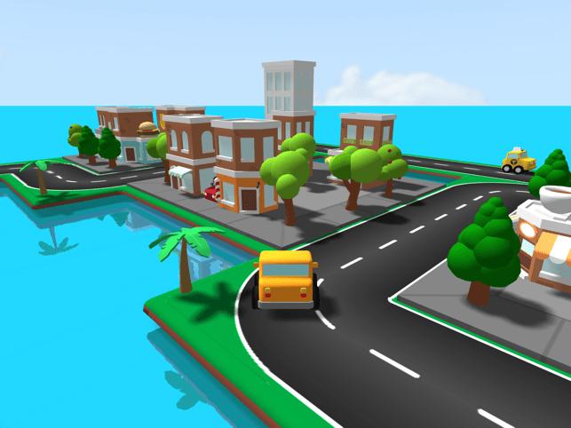Car Kit Screenshot