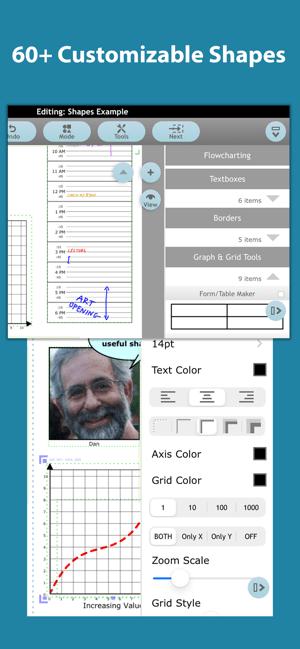 Note Taker HD Screenshot