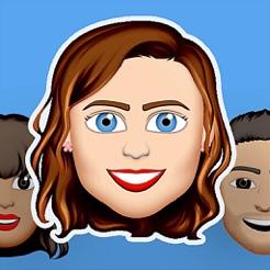 Emoji Me Face Maker For Moji