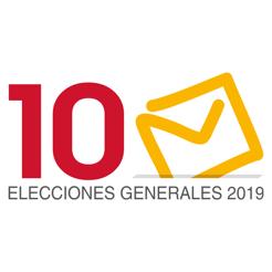 Elecciones Generales 10N 2019