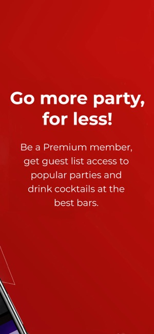 ‎PartyMag - Party Membership Screenshot