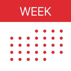 ?WeekCalendar - Cloud Kalender