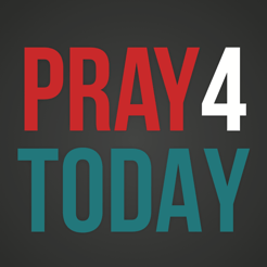 ‎Pray 4 Today - Prayer Journal