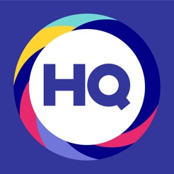 ‎HQ - Trivia & Words