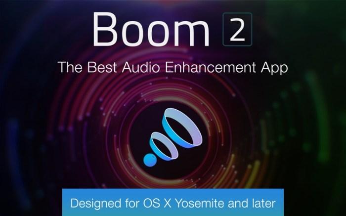 Boom2:Volume Boost & Equalizer Screenshot 01 tawfshy