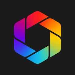 Afterlight — Editor de fotos