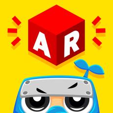Math Ninja AR - Box Battle -