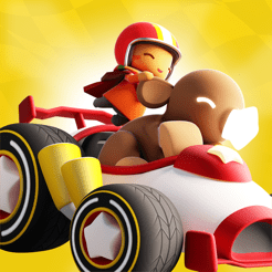 ‎Starlit On Wheels: Super Kart