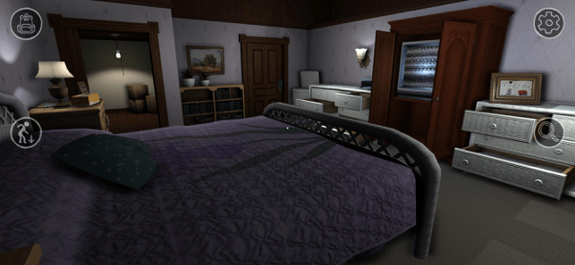 ‎Gone Home Screenshot