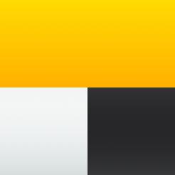 Yandex.Taxi — online service