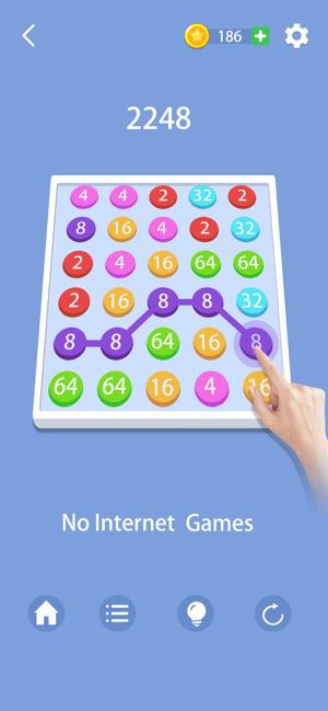 Super Brain Plus -logic puzzle Screenshot