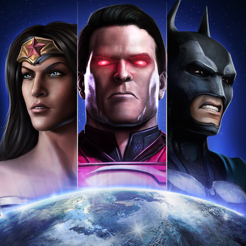 ‎Injustice: Gods Among Us