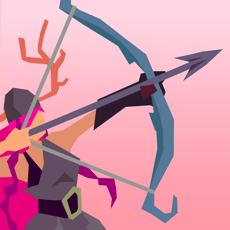 Vikings: an Archer's Journey