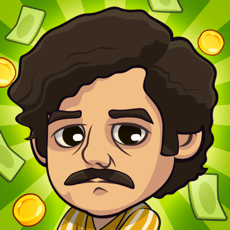 ‎Narcos: Idle Cartel