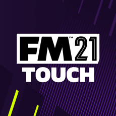 ‎Football Manager 2021 Touch