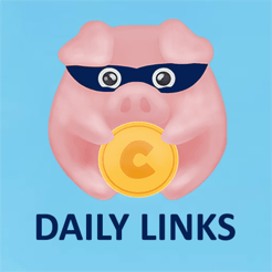 ‎Links & Reward for Coin Master