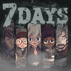 7Days! Mystery Puzzle Story