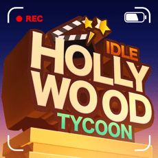 Idle Hollywood Tycoon