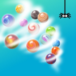 Balconia Math : 21 Marbles
