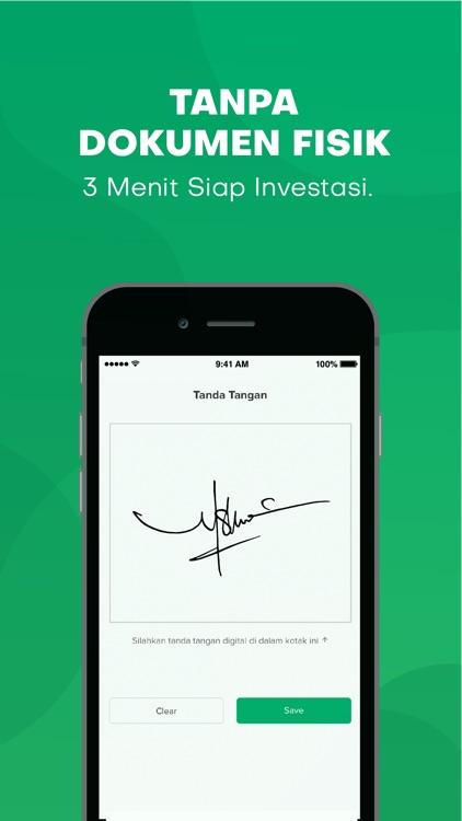 Bibit - Investasi Reksadana by Bibit Tumbuh Bersama