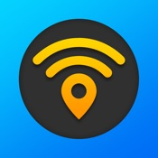 WiFi Map - Scan & Get Fast Internet password
