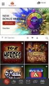Royal Vegas オンラインカジノスクリーンショット2