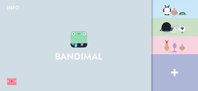 BANDIMAL Screenshot