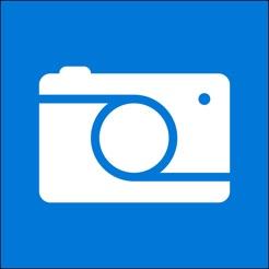 Appareil photo Microsoft Pix
