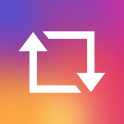 Repost for Instagram -IG Posts