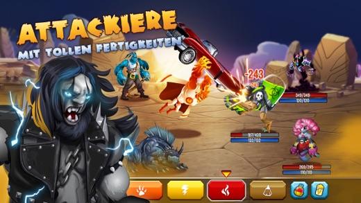 Monster Legends Screenshot