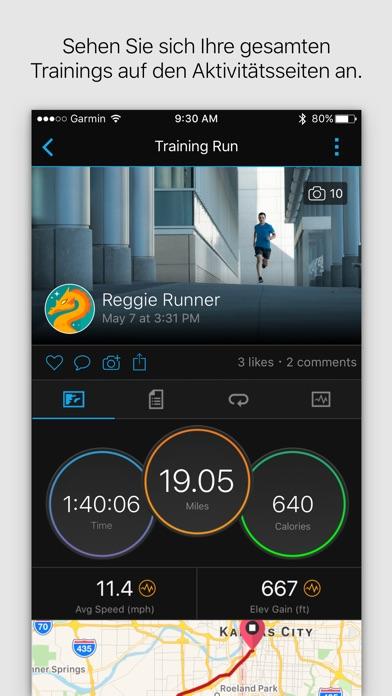 392x696bb [IFA 2017] Garmin bringt drei neue Tracker der vívo-Reihe Gadgets Smartwatches Technology Wearables