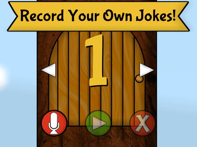 Knock Knock Jokes for Kids: The Best Jokes Screenshot