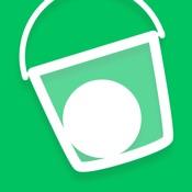 175x175bb Drop Flip als Gratis iOS App der Woche Apple Apple iOS Entertainment Games
