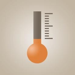 温湿度計 (体感温度,気圧計,不快指数)