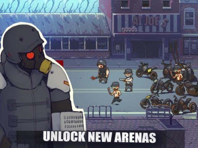 Dead Ahead: Zombie Warfare Screenshot