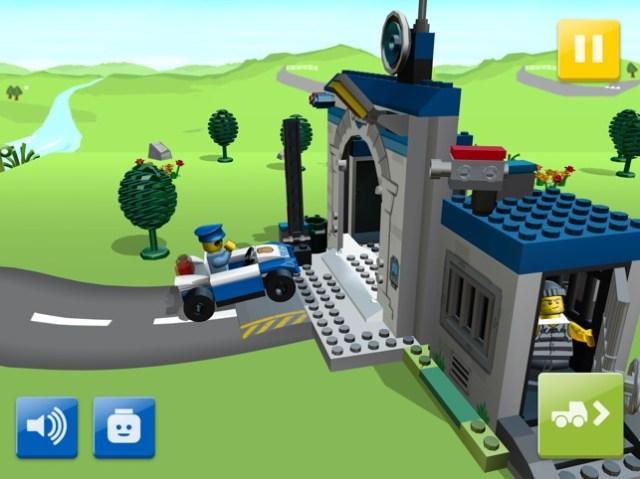 LEGO® Juniors Screenshot