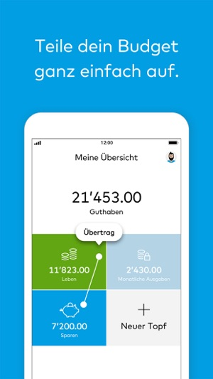 BankCler Zak Screenshot