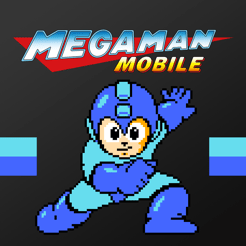 ‎MEGA MAN MOBILE