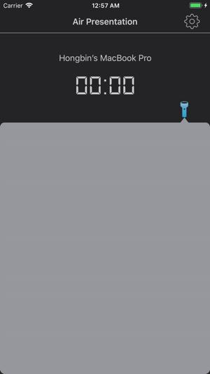 Air Presentatation -PPT remote Screenshot