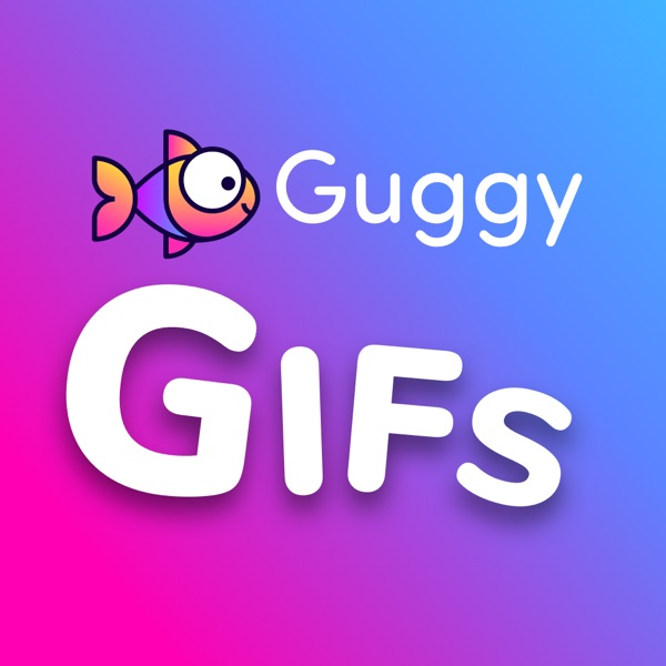 Guggy GIF Keyboard