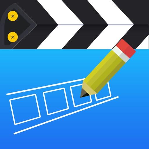完璧なビデオ - 動画作成&動画加工&ムービー作成 Pro