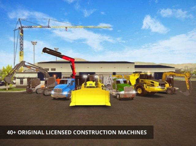 Construction Simulator 2 Screenshot