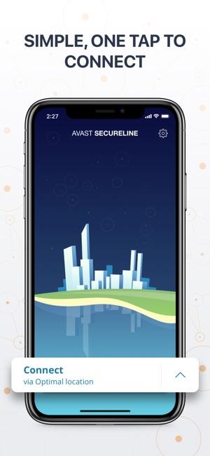 Cette application vous permet de rechercher automatiquement tout le Wi-Fi  disponible et vous avertit si elle est sûre ou non. Bien que Avast  Secure-Me ...